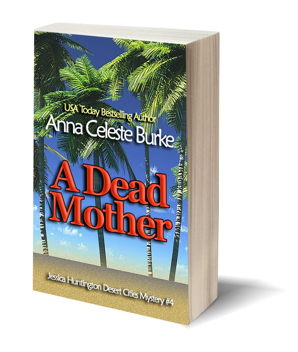 It's a three-ring-circus of calamities!  http:// getBook.at/ADeadMother  &nbsp;    @aburke59  http:// wp.me/P5rIsN-2FP  &nbsp;   #ASMSG #fridayreads #RRBC<br>http://pic.twitter.com/oet7WMCJdT