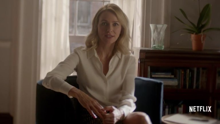 Naomi Watts drama 'Gypsy' canceled at Netflix after one season https://t.co/kfyjFnsgYW https://t.co/WDjZU3aDY0