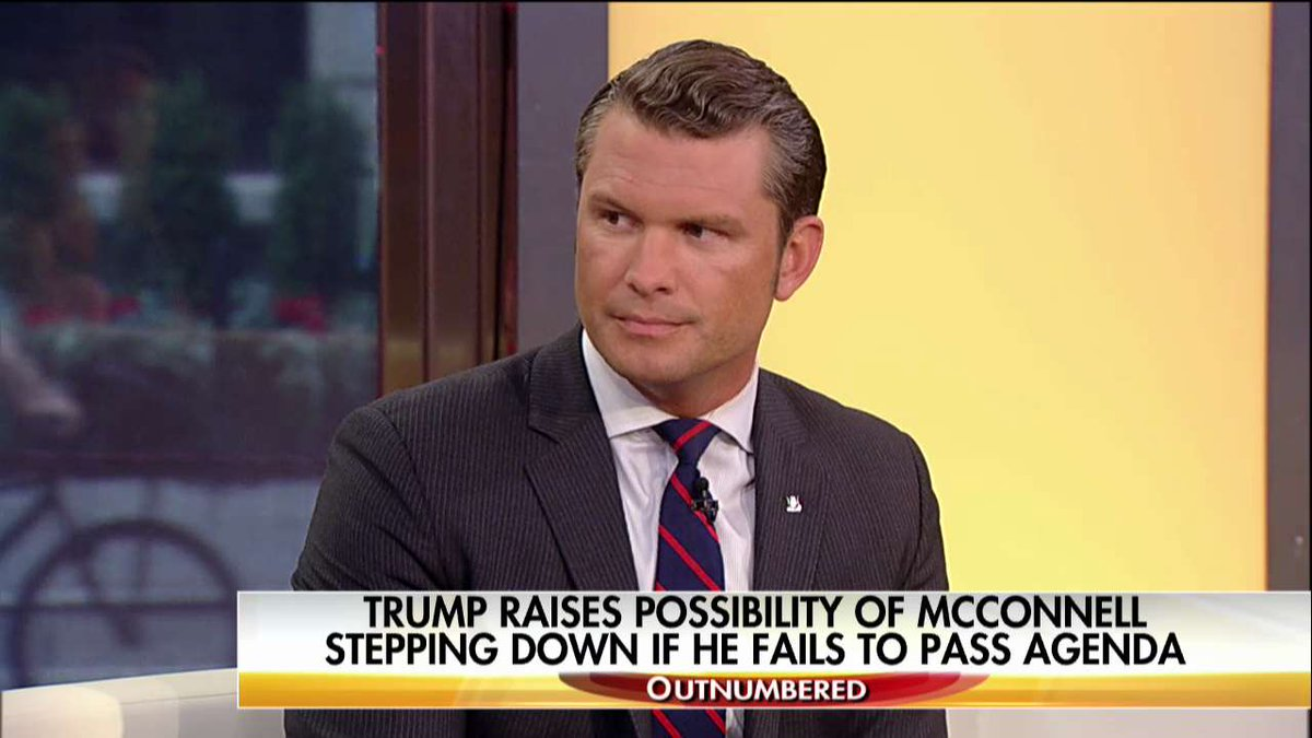 .@PeteHegseth: 'Losing is losing. Failing is failing. Trying doesn't count.' #Outnumbered