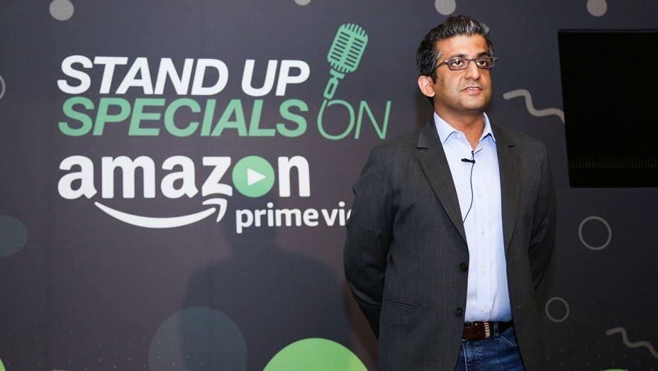 Amazon Prime Video India chief quits https://t.co/sci6qErYBu https://t.co/ElCpfjA1pt