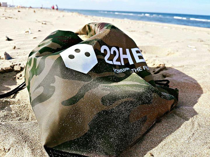Dal 14 al 20 agosto andiamo al mare!! 🧜♀️🏄♀️🚣♂️⛱️☀️😎🐚🏊♀️👙👒  I nostri computer si riaccenderanno lunedì 21👨💻  #buoneferie #estate #22hb… https://t.co/CoDL4VAcGX