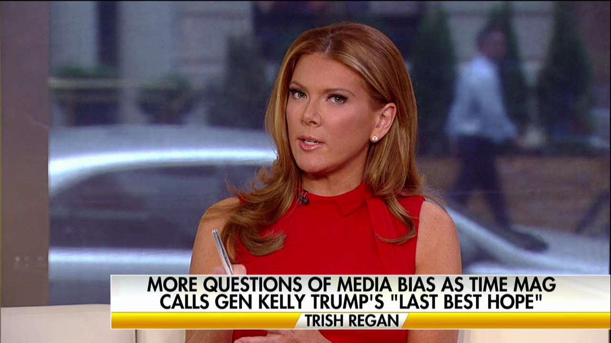.@trish_regan: 'I don't think [@POTUS] was well-served by his previous Chief of Staff.' #Outnumbered