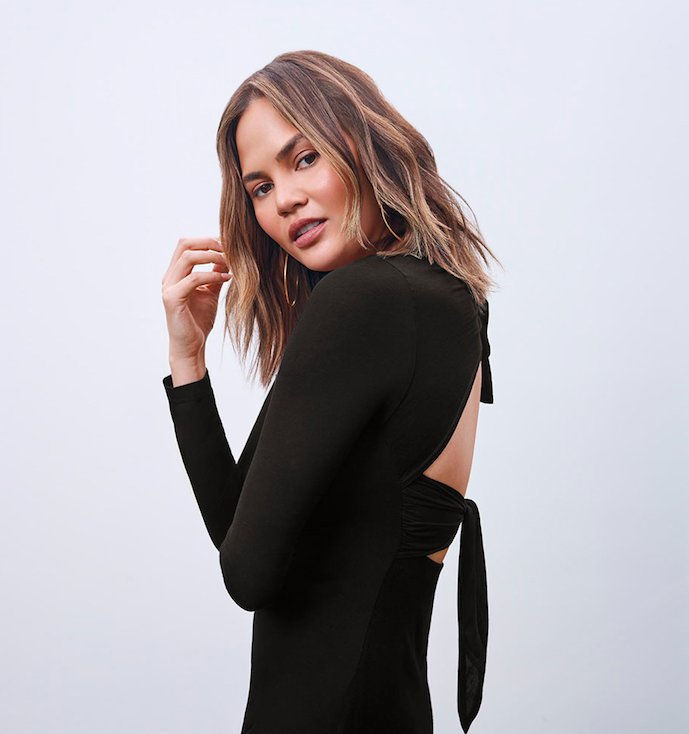 Shop with Chrissy Teigen at @Intermix from 5-6 today: https://t.co/ZUuXhxp692 #INTERMIXxALC #ChrissyOnDuty https://t.co/TAUDyUx0iM