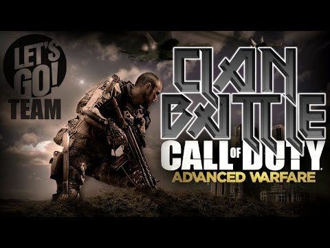 call of duty advanced торрент