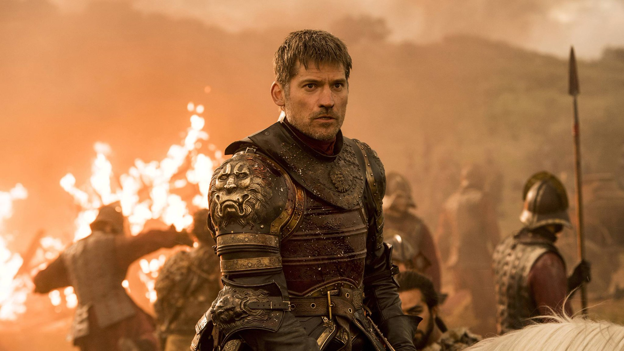 Will Tyrion betray Daenerys to pay his debt to Jaime? And 6 more #GameOfThrones questions: https://t.co/qqubL5tGr0 https://t.co/saFXNxxKE8