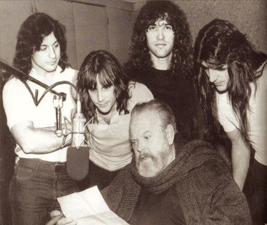 RT @Wellesnetcom Manowar founder recalls those heavy metal recordings with Orson Welles #orsonwelles #manowar | https://t.co/pxDY4Jsox1