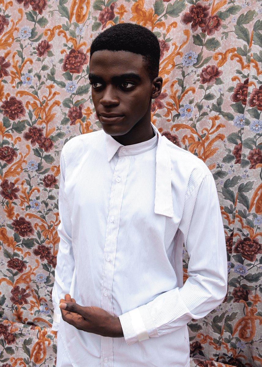 Campaign Boy @tolu_lars for @maxivive Shot @enyeasi.k Styling @papaoyeyemi  Makeup @j0rdana  #FOWLERModels #Newface #Fashion #Model #Men<br>http://pic.twitter.com/QsRI9KEBeV