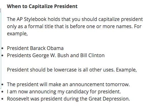 is the great depression capitalized