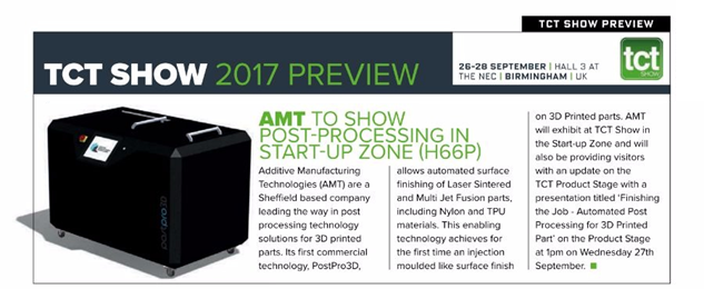 AM Technologies(AMT) on Twitter: