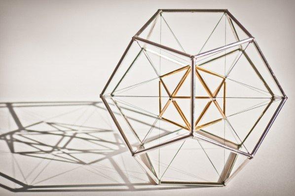 Bridges Math Art on Twitter: