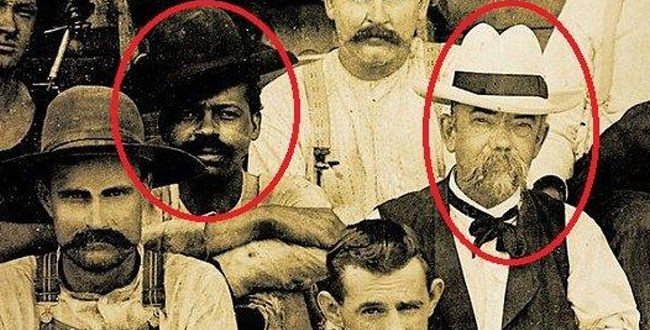 Ex-Slave Who Taught Jack Daniels How to Make Whiskey Will Be Honored With New Foundation https://t.co/JmV3tAI41x https://t.co/uZGzcviokR