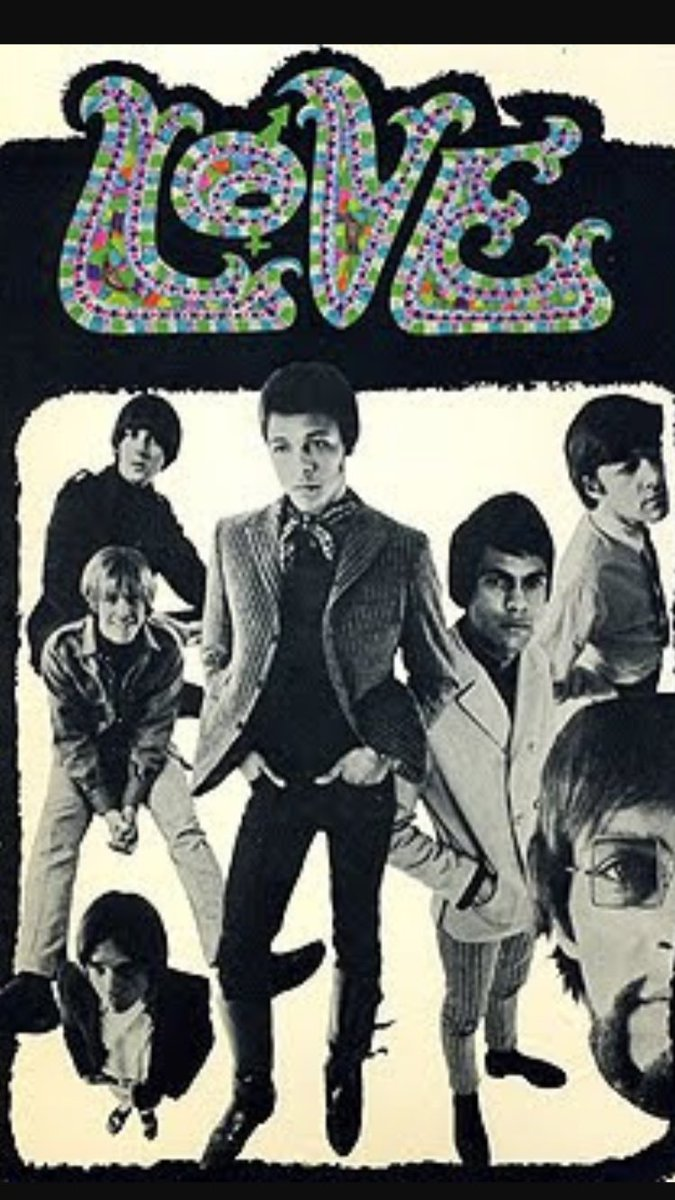 @thedavidcrosby 11 years since Arthur Lee passed away. Did you ever watch Love live? Do you like Forever Changes?