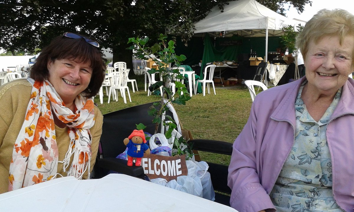 RT @MrPB_Esq Thank you #Loseley Garden Show for our wonderful day!  We are looking forward to the next! '