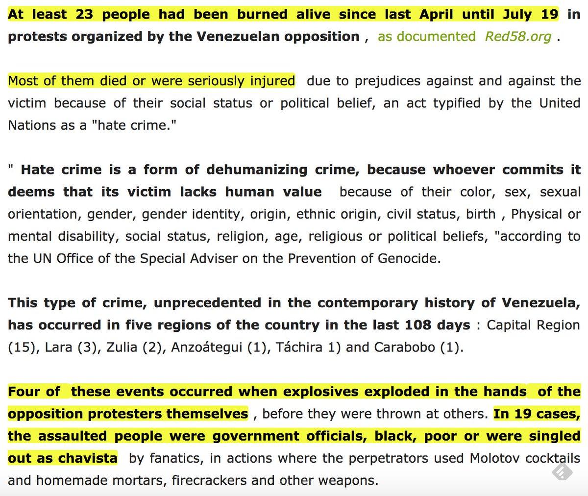 A Lutacontinua On Twitter Venezuela At Least 23 Burned Alive