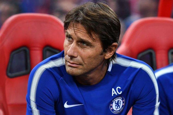 Happy birthday to the world\s greatest. Antonio Conte