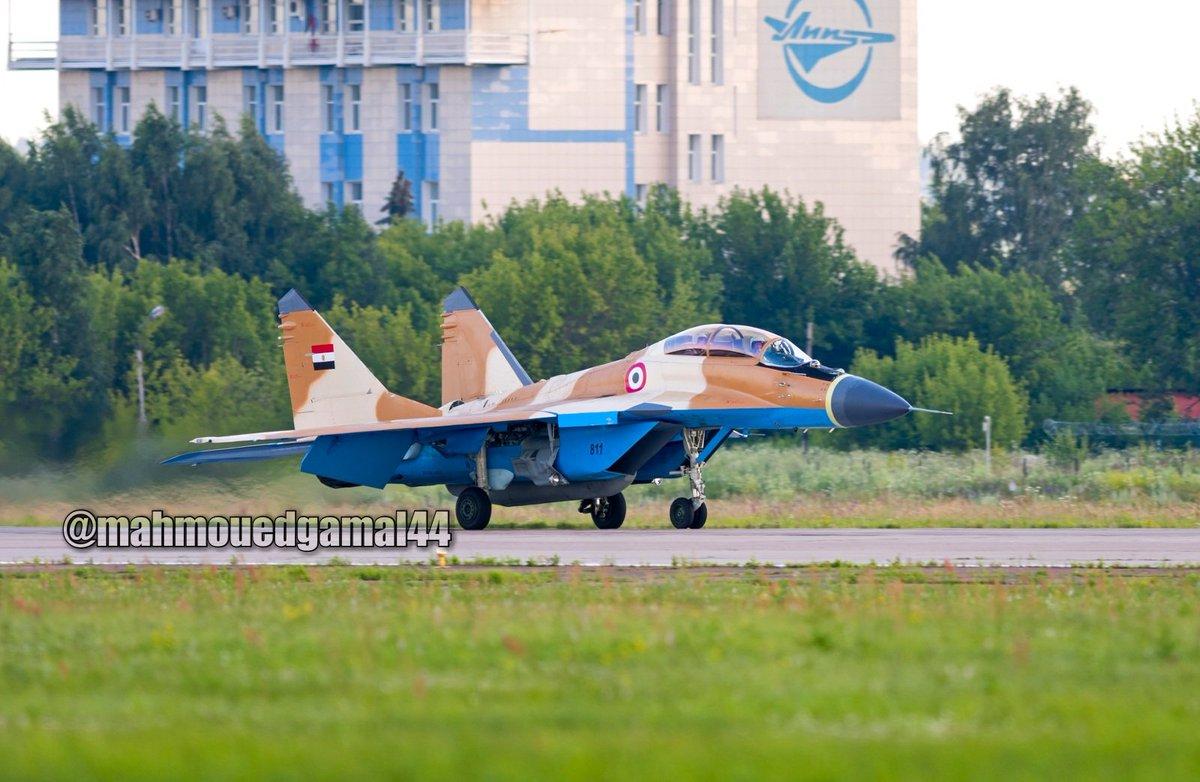 موقع Defence Blog : مصر تتسلم أول مقاتلتين من طراز MIG-35 قريباً  - صفحة 6 DGBEarRXUAAWTE-