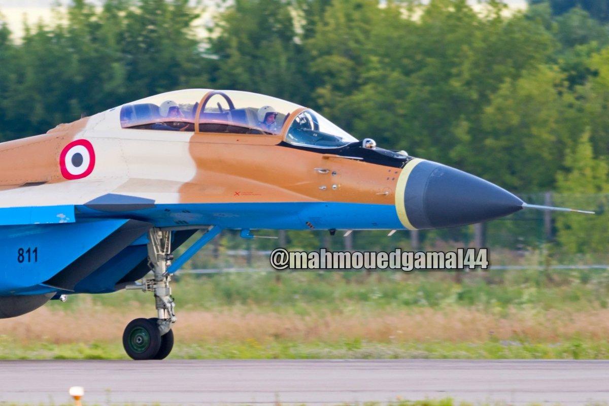 موقع Defence Blog : مصر تتسلم أول مقاتلتين من طراز MIG-35 قريباً  - صفحة 6 DGBEhEbXoAAIX8r