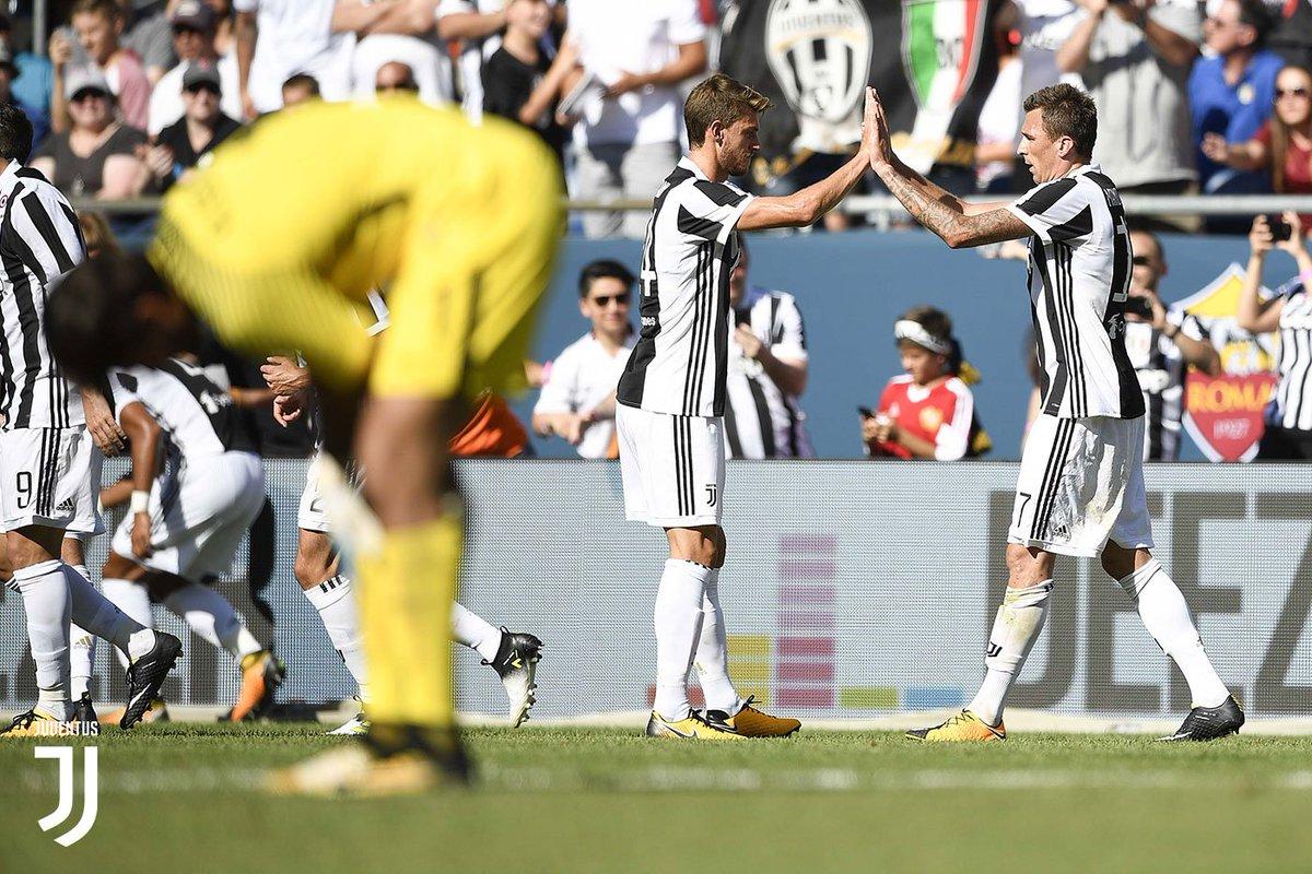 Juventus menang penalti