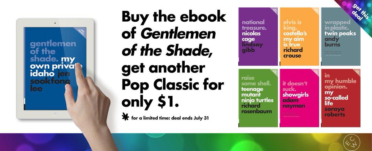 Ecw provider manual ebook array ecw press on twitter last chance for this sale buy the gentlemen rh twitter fandeluxe Gallery