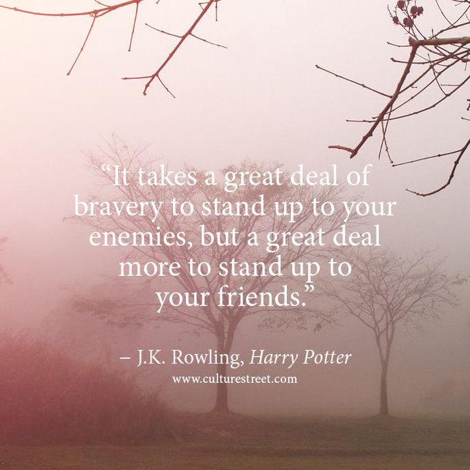 Happy birthday JK Rowling.
