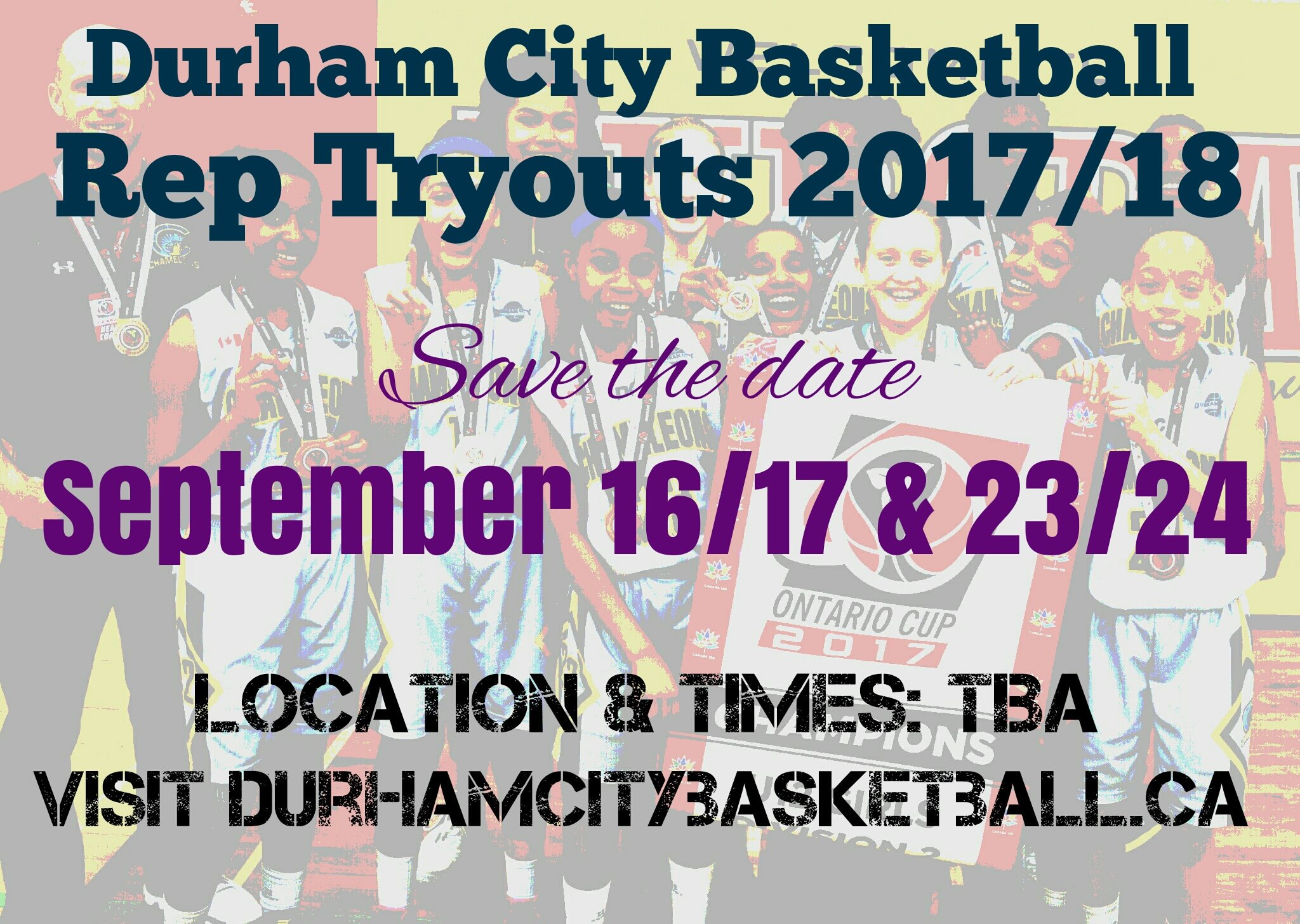 Durham City Bball On Twitter
