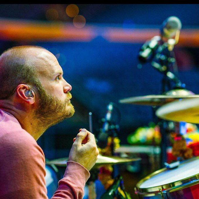 Happy Birthday to the king that is Will Champion!!!