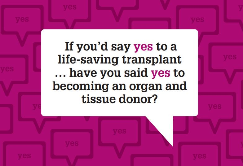 ED nurse, Barb, experienced the organ donation journey first-hand when she lost her son, Thomas https://t.co/zl9JaUrOE6 #DonateLifeWeek https://t.co/c77dmDmqgk