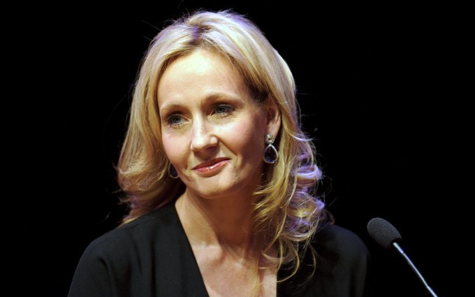Happy Birthday, J.K. Rowling! 13 Harry Potter Quotes That Will Still Make You Cry