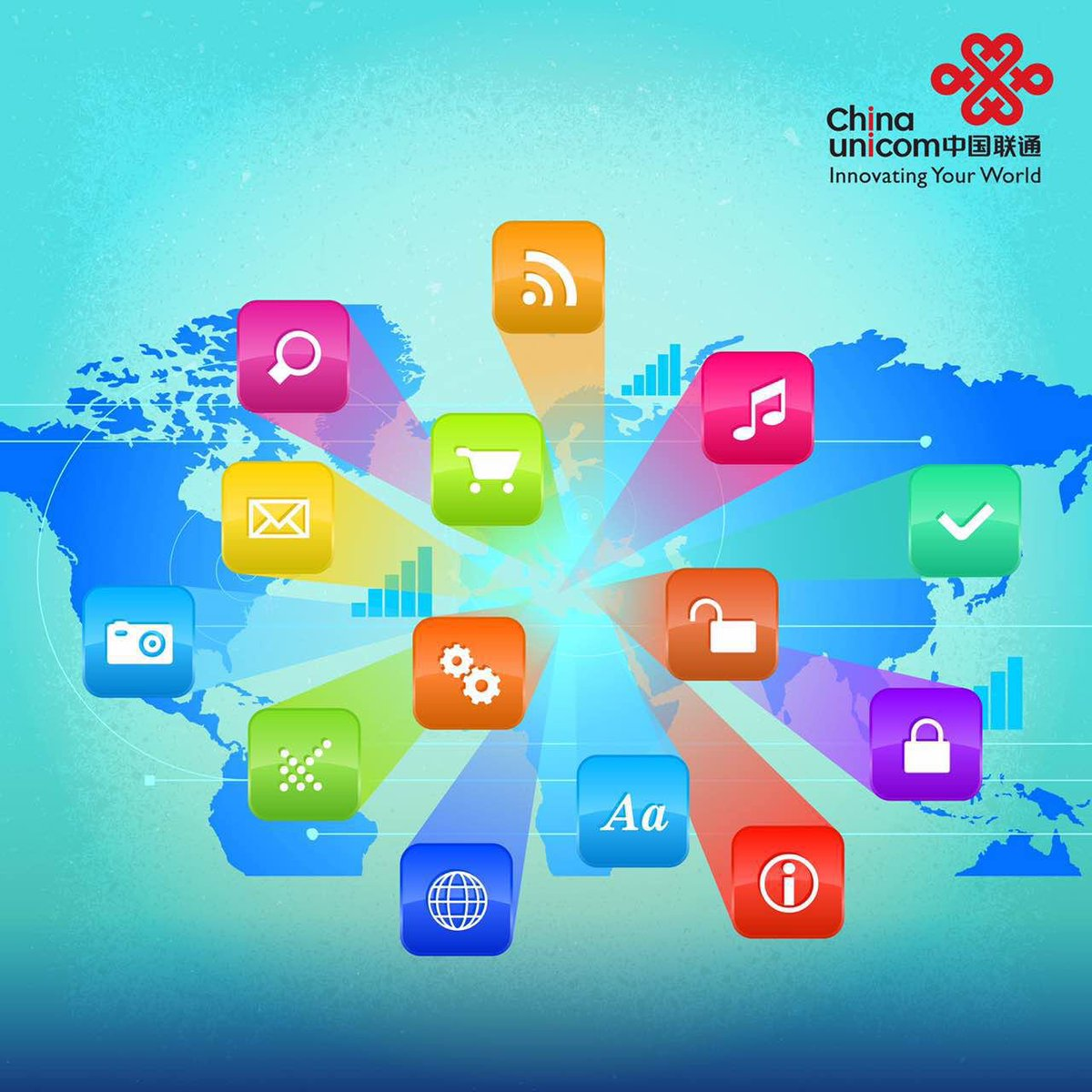 China Unicom Global on Twitter: