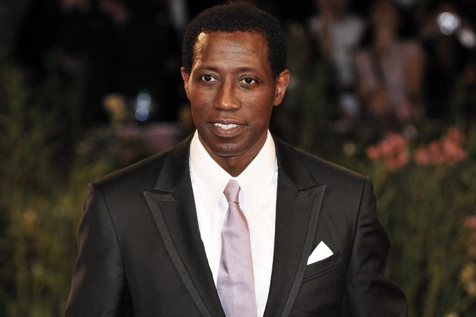 Happy Birthday, Wesley Snipes aka