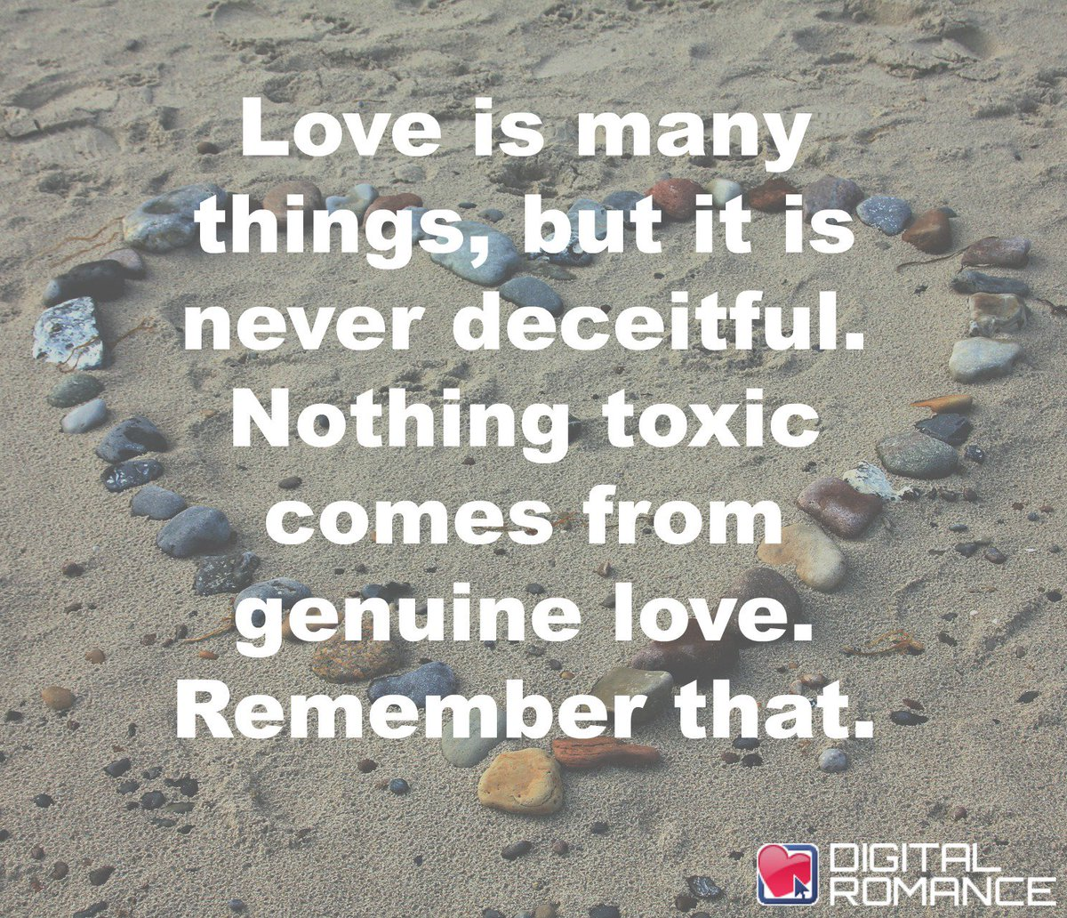 """Toxic Love Quotes Digital Romance Inc On Twitter """"love Is Many Things But It Is"""