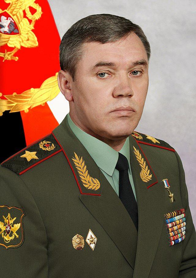 Россия уважает и понимает только силу, - командующий армией США в Европе Ходжес - Цензор.НЕТ 5628