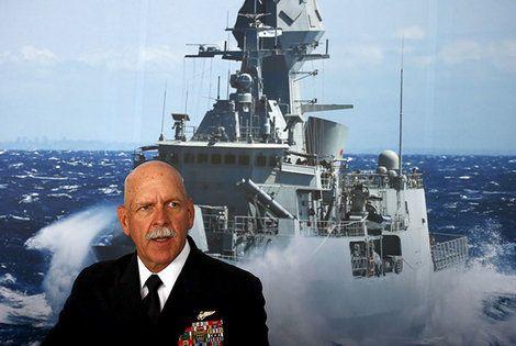 中国の名が出るのには理由がある 「トランプ大統領が命令すれば、米軍は中国を核攻撃する」米太平洋艦隊司令官 https://t.co/uFbBfTiHVq  #中国 #トランプ #米太平洋艦隊 #北朝鮮 #米軍
