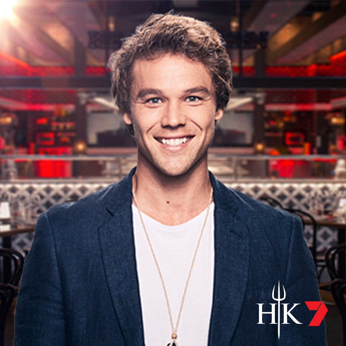lincoln lewis - photo #15