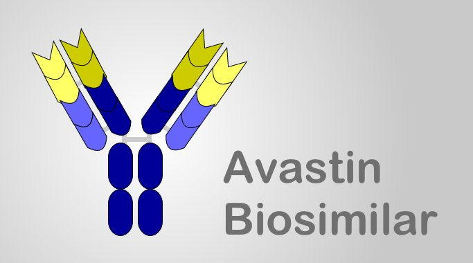 Avastin biosimilars