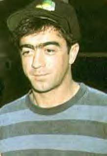 Happy birthday, Bill Berry! Best drummer with the best band that ever was!