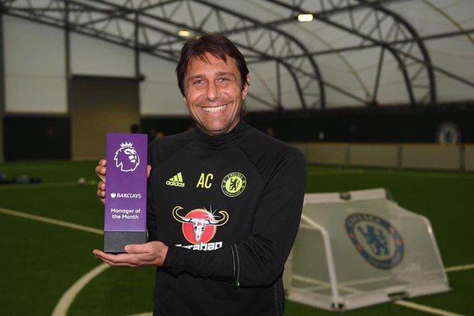 Happy Birthday to the boss, Antonio Conte!