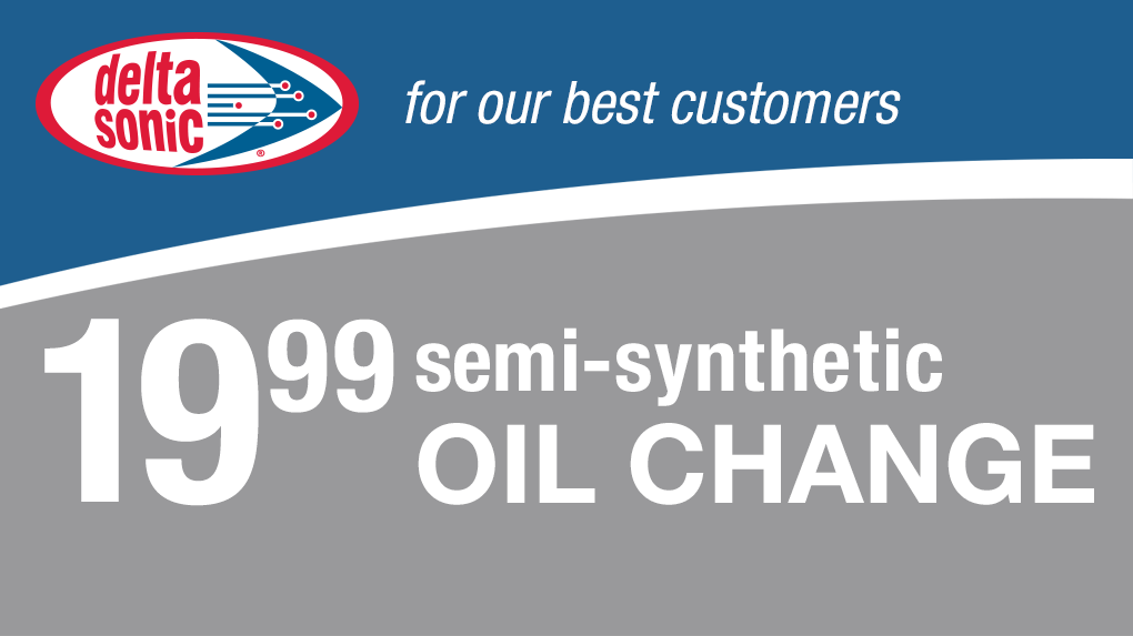 Delta Sonic Oil Change >> Delta Sonic On Twitter For Our Best Customers Get 10 Off