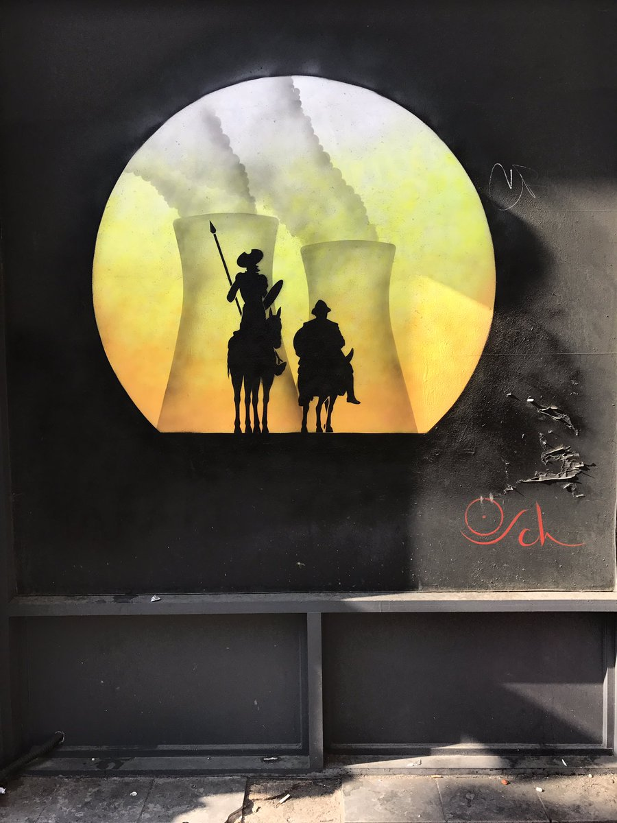 Street Art Lover on Twitter: \
