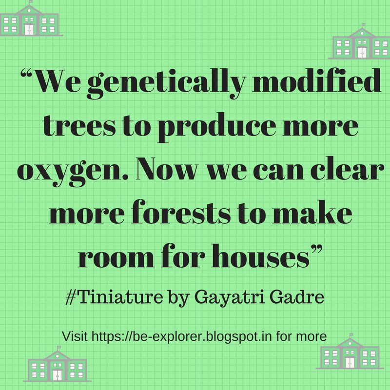 #Tiniature.  To participate- 1.RT 2.reply with ur #TinyStory 3.use #Tiniature #tinystories #microstories #tinytales #amwriting #BeingAuthor https://t.co/xEqeaCetUa