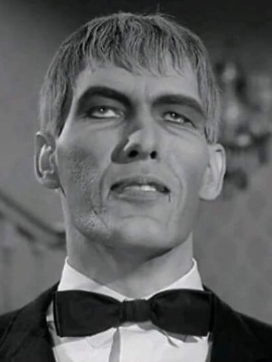 Happy birthday to the legendary Ted Cassidy aka Lurch from The Addams Family (R.I.P)