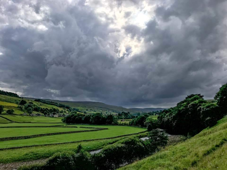 While overseas travel is my speciality the beauty of the UK must never be overlooked with @bububuguy  #gunnerside #YorkshireDales<br>http://pic.twitter.com/eHGu13AP4r