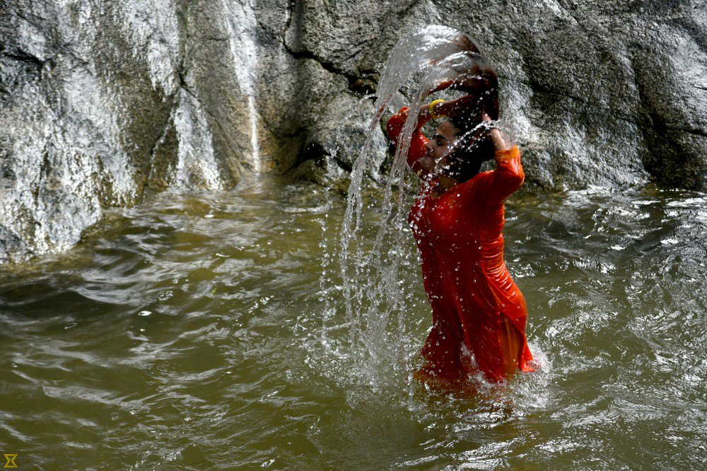 मेलम्ची कहिले-कहिले बाग्मतीको पानी पहिले