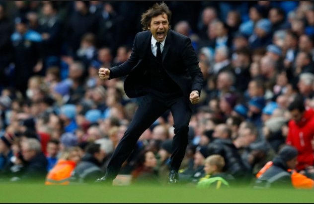Happy 48th birthday to Chelsea Boss,  Antonio Conte!   Will he bag another trophy this new season?