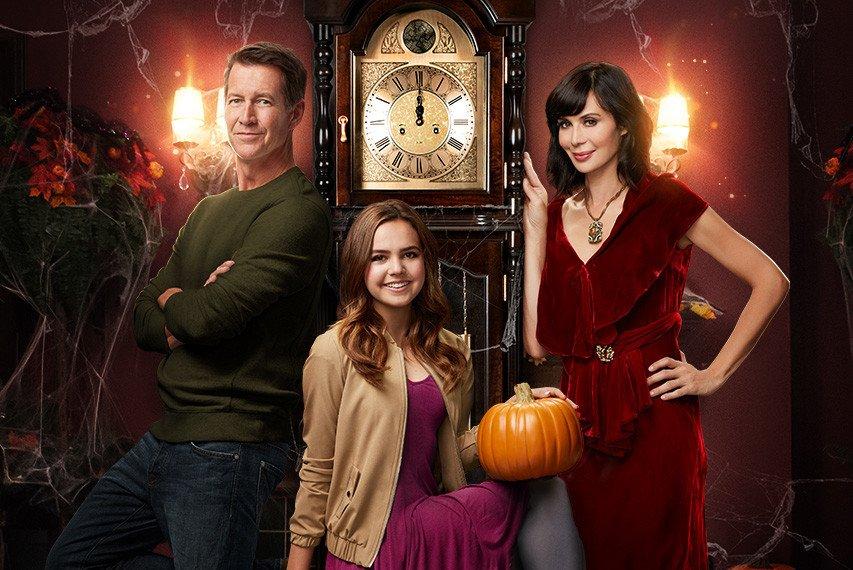 La série #GoodWitch échappe à l'antre de la Crypte aux séries en décrochant une saison 4. https://t.co/G2ruuaA3Hz