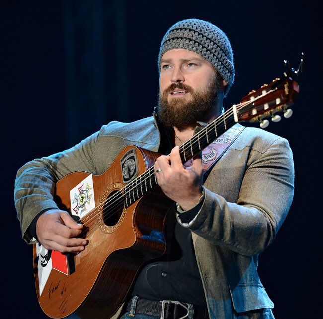 Happy Birthday to Zac Brown born this day in 1978