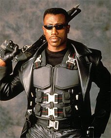 Happy Bday Wesley Snipes