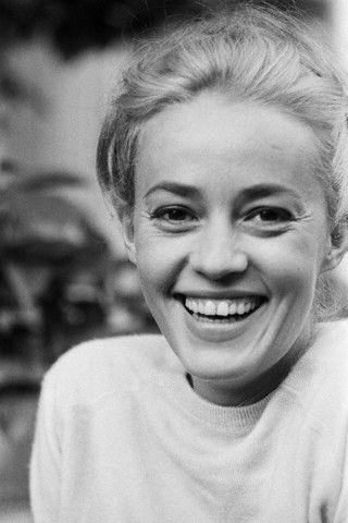 Hommage à Jeanne Moreau, qui a fait rayonner le cinéma français dans le monde entier. MLP