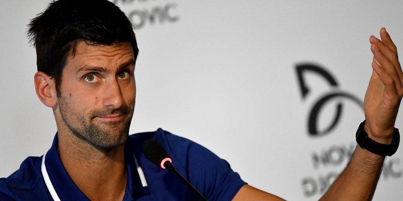 ATP-nin yeni reytinqi: Novak son 10 ildə ilk dəfə 4-lüyü tərk etdi