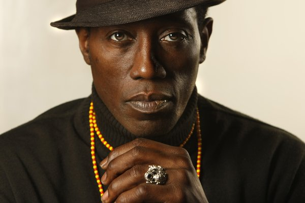 Celeb Birthday  Wesley Snipes - Actor is +1 today. Happy Birthday